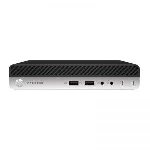 HP 400 G5 DM i3